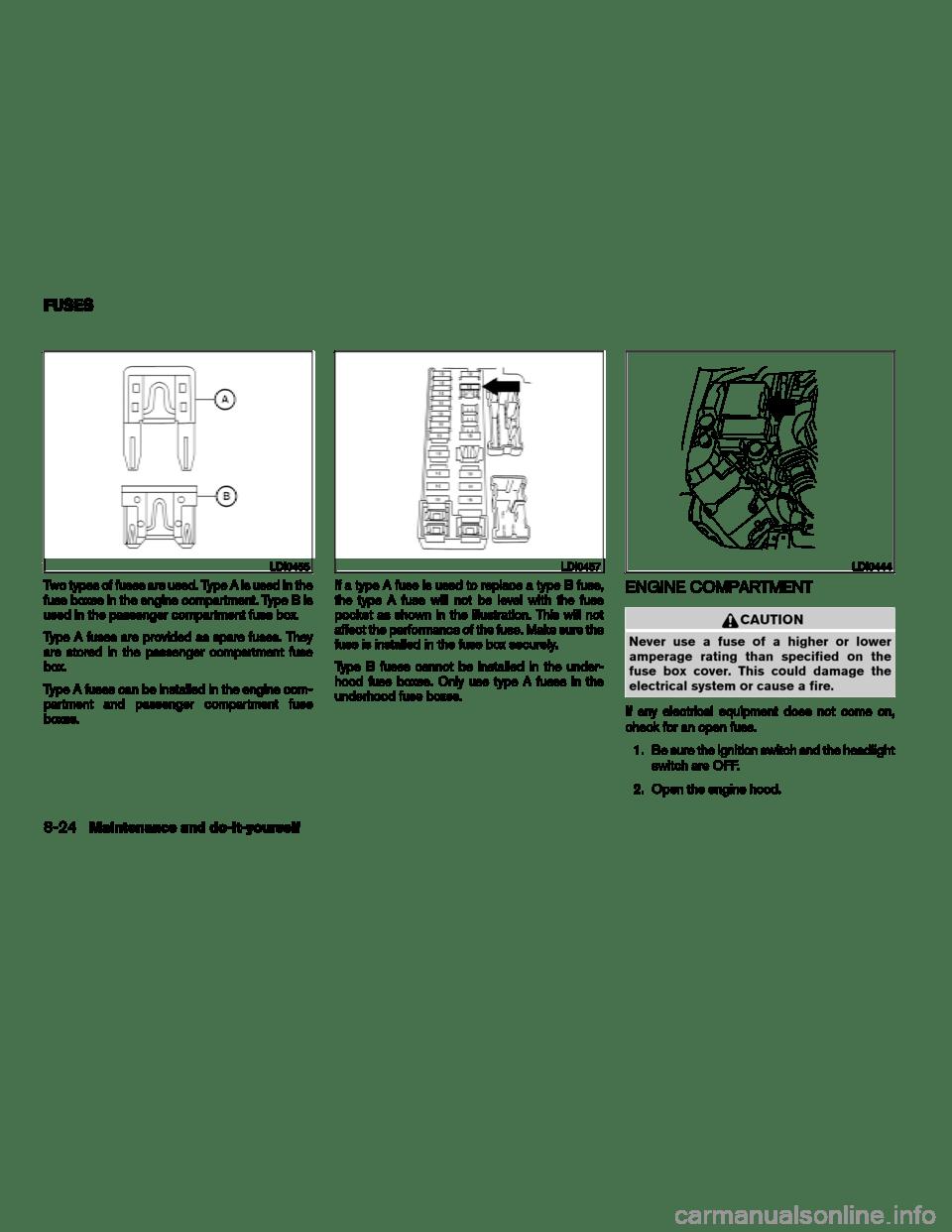 medium resolution of nissan 2007 frontier fuse box