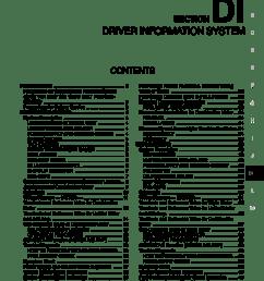 nissan 350z 2007 z33 driver information manual [ 960 x 1358 Pixel ]