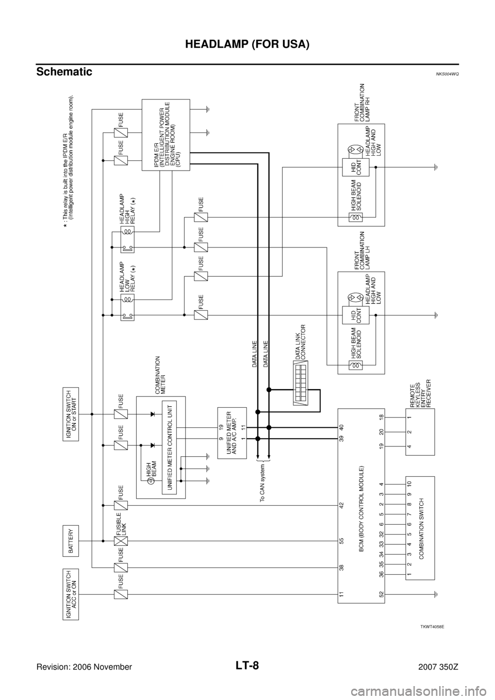 hight resolution of nissan 350z part diagram