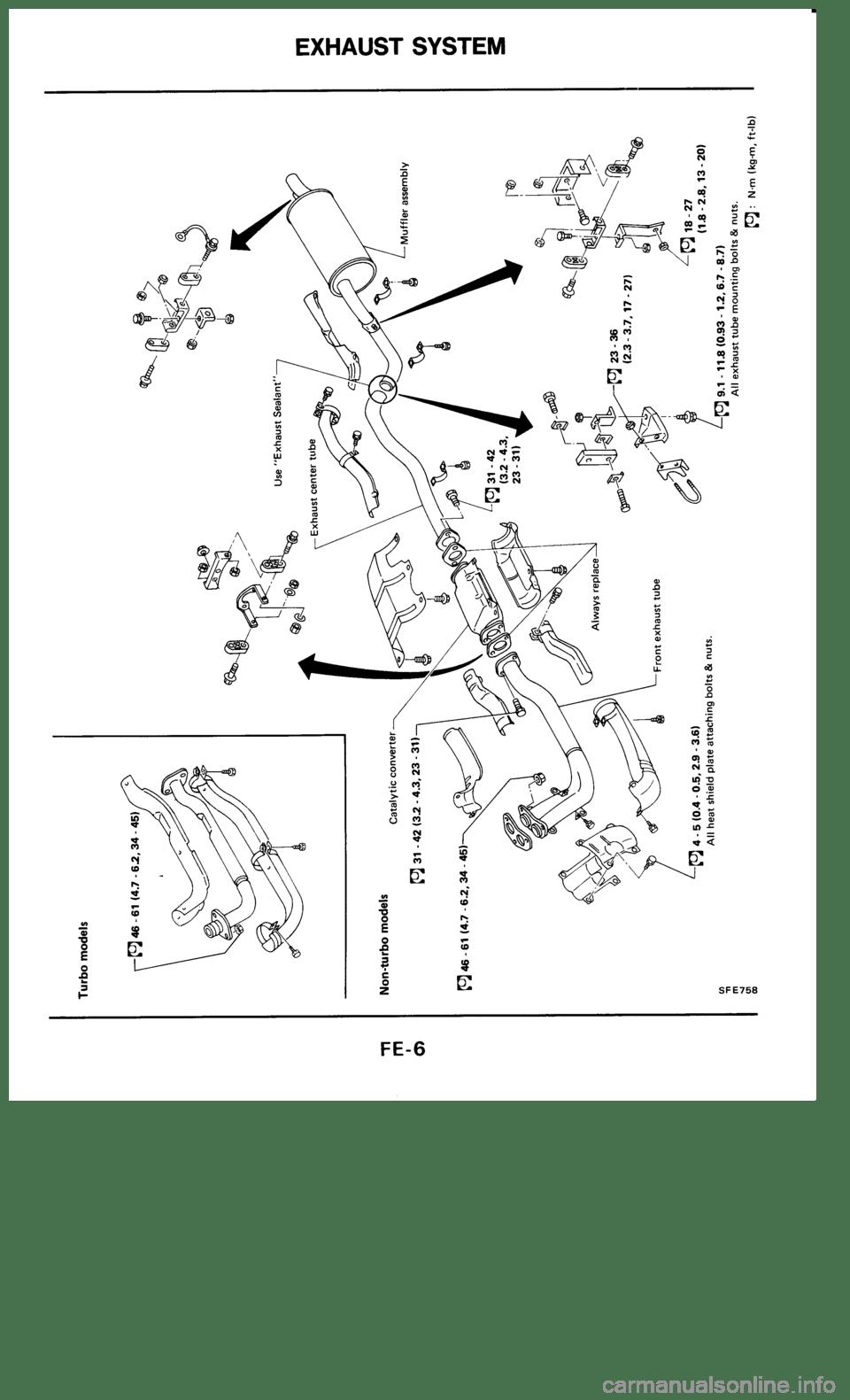 hight resolution of 1986 5 0 engine diagram