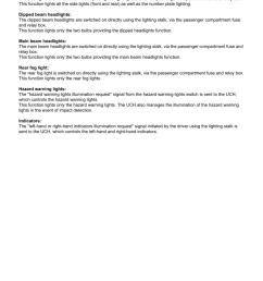 renault kangoo 2013 x61 2 g lighting workshop manual page 4 [ 960 x 1358 Pixel ]