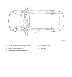 renault kangoo 2013 x61 2 g power steering pump assembly workshop manual [ 960 x 1358 Pixel ]