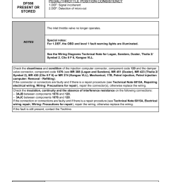 renault kangoo 2013 x61 2 g petrol v42 injection workshop manual page 100 [ 960 x 1358 Pixel ]