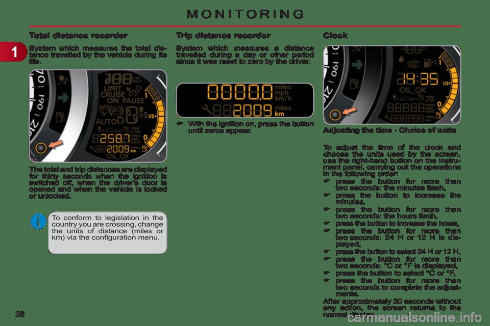 Citroen C3 2012 2.G Owner's Guide