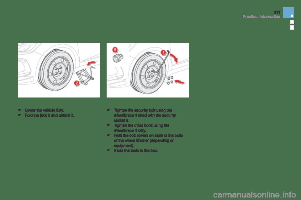 Citroen DS5 2015 1.G Owner's Manual
