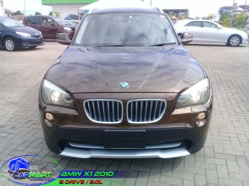small resolution of bmw x1 2010 full