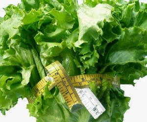 skinny lettuce