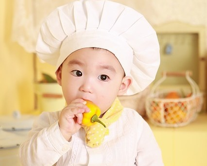 a very novice cook!