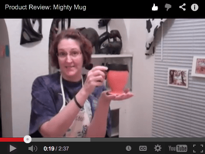 mighty mug video