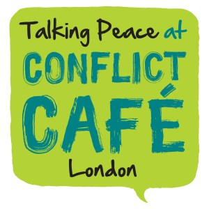 Conflict Cafe