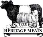 Heritage Meats logo