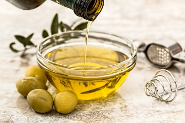 Olive Oil: How Much Should You Use in Your Meals?