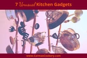 7 Unusual Kitchen Gadgets
