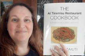 Cookbook Review: