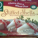 Caesar's frozen stuffed shells