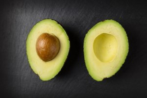 improve your skin - avocado