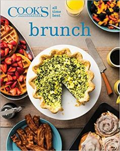 All-time best brunch cover
