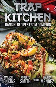 Trap Kitchen cover