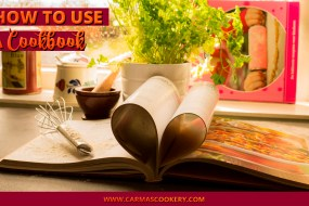 How to Use a Cookbook