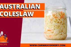 Australian Coleslaw