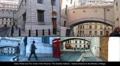 Scotland Place london