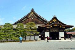 Castillo Nijō