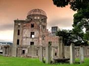 Monumento de la Paz de Hiroshima