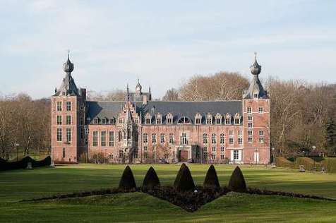 Palacio De Arenberg