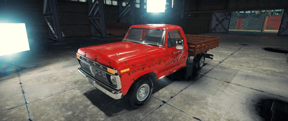 medium resolution of hello guys here is the 1977 ford f350 for car mechanic simulator 2018