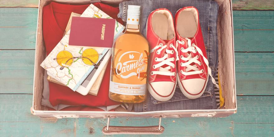 Cinco consejos para un viaje perfecto