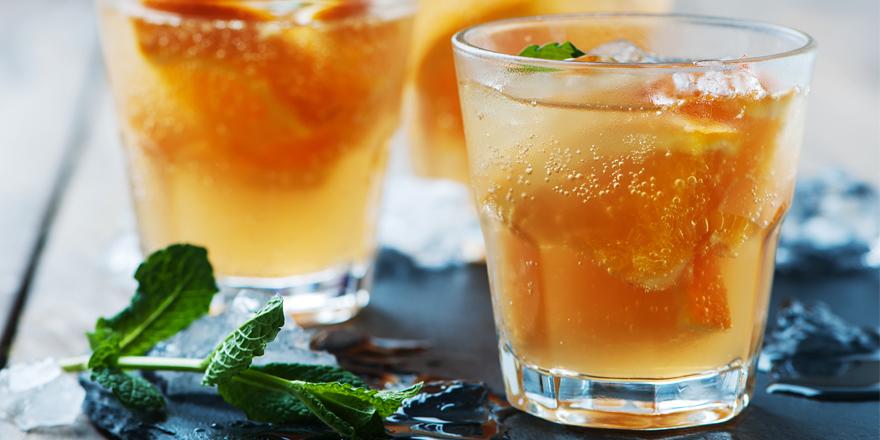 Gin Mojito, la alternativa al mojito de Carmela Gin