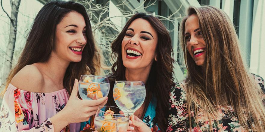 Carmela Gin y las 10 canciones del verano 2018