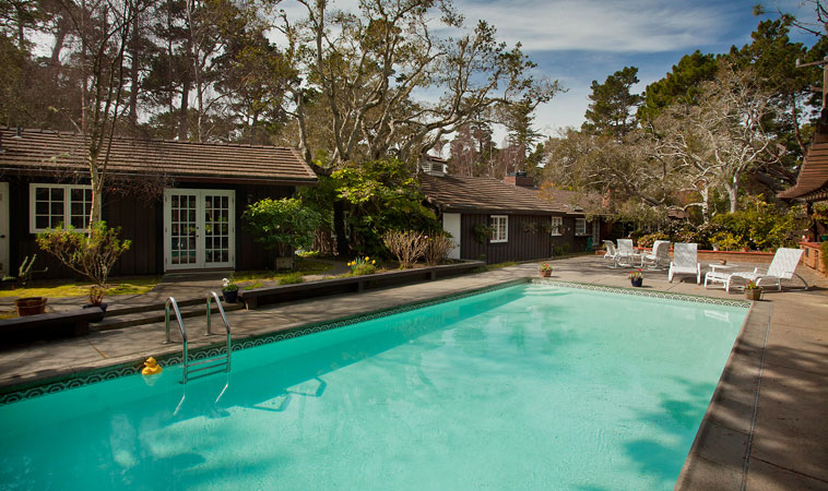 3166 Del Ciervo Rd Pebble Beach Luxury Home for Sale