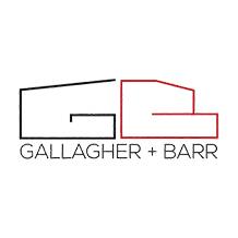 Gallagher + Barr