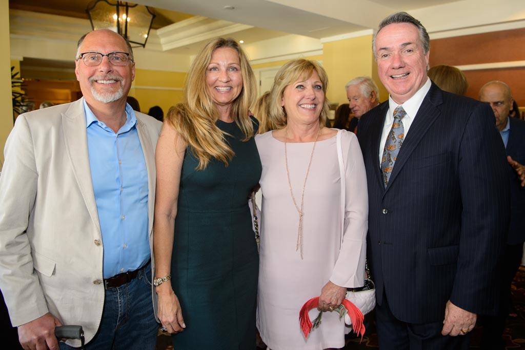 The Inn at Spanish Bay : Membership Luncheon : 2018