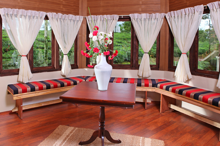 Circular Cottages ThekkadyBest Honeymoon Cottages Kerala