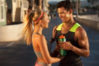 Reasons to Be a Fit Couple