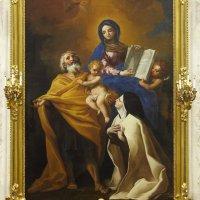 Il «San Giuseppe della Madre di Dio» di Moncalieri