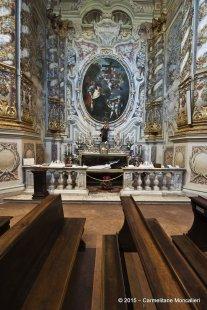Altare di San Giovanni della Croce