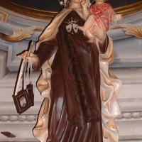 Triduo alla Madonna del Carmelo: primo giorno