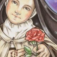 Festa di santa Teresa di Gesù Bambino