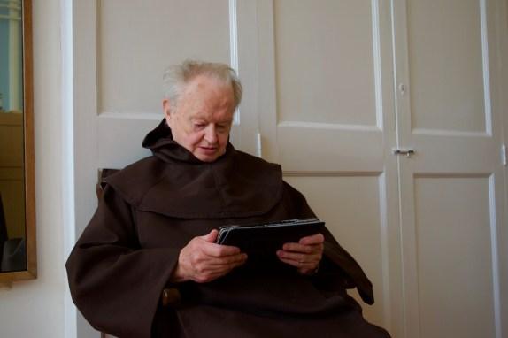 Fr Maurice Reading