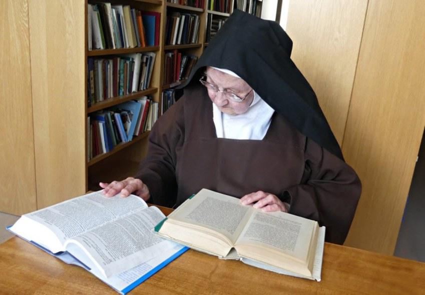 Nun-Study