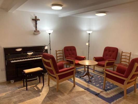 Lounge & Tearoom 1