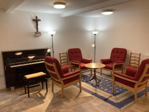 Lounge & Tearoom 2