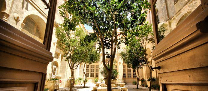 Convento Carmelitano Mdina