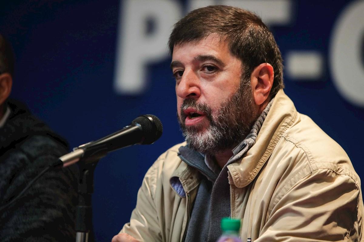 PIT-CNT: Anuncian un paro de 24 horas «contra el hambre» y por el empleo |  Carmelo Portal