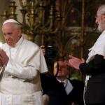 François à la synagogue 19 janvier