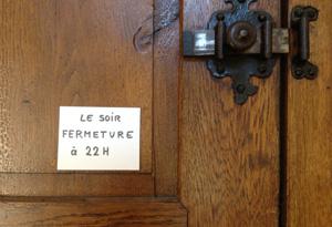 © CSJ Saint Martin-Belle-Roche