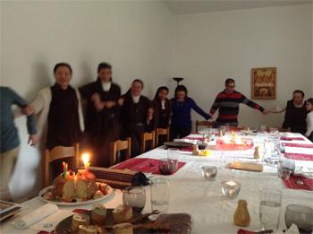 Esprit de fête, photo Carmel Saint-Joseph, Mechref